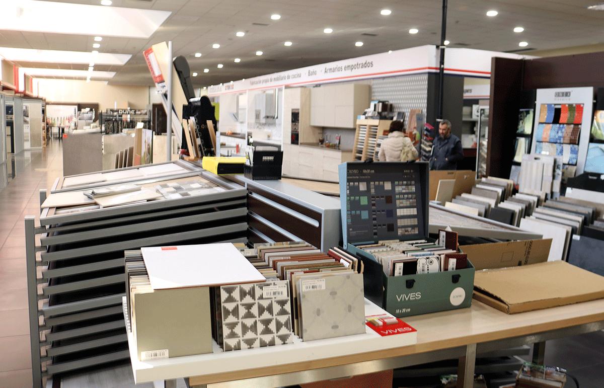 Jicasa Expertos En Materiales De Construcci N Bilbao Y Barakaldo # Muebles De Bano Jicasa