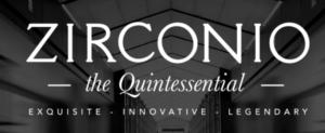 Logo zirconio