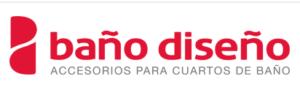 baño diseño logo